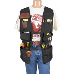 Occidental Leather 2575 OXYPRO Work Vest