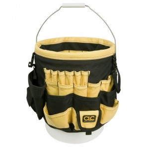 CLC 4122 61 Pocket-In & Out Bucket Pockets