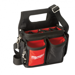 Milwaukee 48-22-8100 Electricians Work Pouch with Quick Adjust Belt