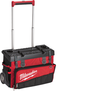Milwaukee 48-22-8220 24-in. Hardtop Rolling Bag