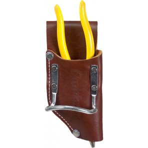 Occidental Leather 5020 2-in-1 Tool & Hammer Holder