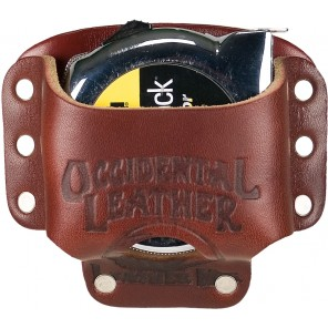 Occidental Leather 5042 Clip-On Tape Holster - Medium