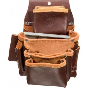 Occidental Leather 5062LH 4 Pouch Pro Fastener Bag Left Handed