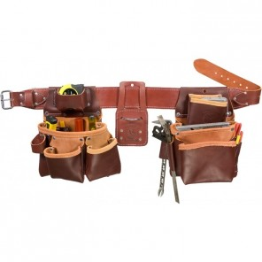 Occidental Leather 5080DBLH Pro Framer Package - Left Handed