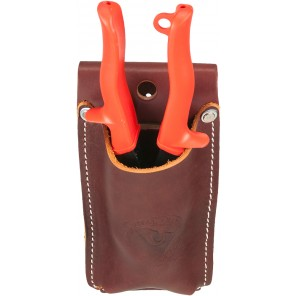 Occidental Leather 5527 Offset Snip Holster