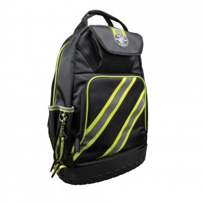 Klein 55597 Tradesman Pro High Visibility Backpack