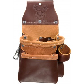 Occidental Leather 6102 Pro Trimmer Tool Bag
