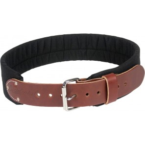 Occidental Leather 8003 3 in. Leather and Nylon Tool Belt