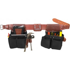 Occidental Leather 8086 OxyLights Ultra Framer Tool Belt