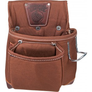 Occidental Leather 8382 Stronghold Rough Framer Tool Bag