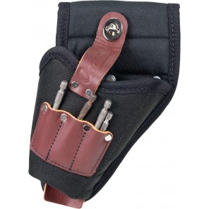 Occidental Leather 8567 Belt Worn Drill Holster