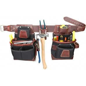 Occidental Leather 8580 FatLip Tool Belt Set