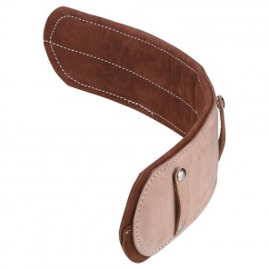 Klein 87904 22'' Leather Cushion Belt Pad