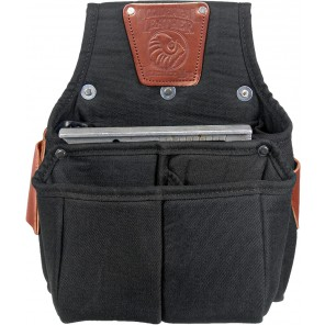 Occidental Leather 9520LH OxyFinisher Fastener Bag - Left Handed