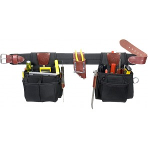 Occidental Leather 9525 The Finisher Tool Belt Set