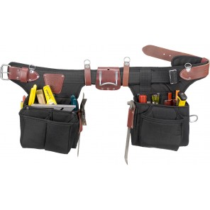 Occidental Leather 9540 Adjust-to-Fit Finisher Tool Belt