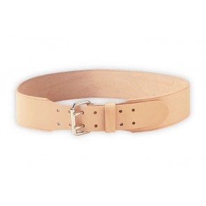 CLC 962 2-3/4 in. Tapered Leather Work Belt