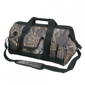 CLC 1163M Sportsman 18 in. Mossy Oak MEGAMOUTH