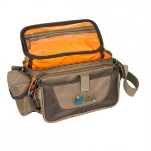 Wild River WN3505 Tackle Tek Mission - Lighted Small Convertible Tackle Bag