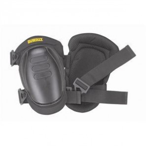 DeWalt DG5203 Heavy-duty Smooth Cap Kneepads
