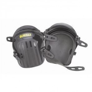 DeWalt DG5261 Heavy-Duty Multi-Purpose Kneepads