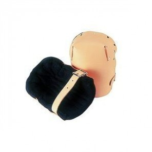 CLC 313 H.D Extra Padding Leather Kneepads by Custom LeatherCraft