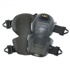 CLC 339 Armor-Flex Kneepads by Custom LeatherCraft