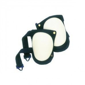 CLC V236 Non-Skid Swivel Cap Kneepads by Custom LeatherCraft