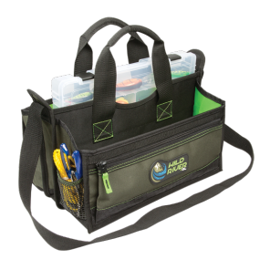 Wild River WN3729 Multi-Tackle Open Top Bag Without Tray