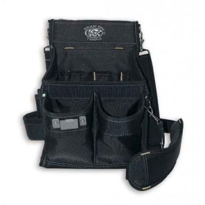 Dead-On HDP222496 Pro Electrician's Pouch