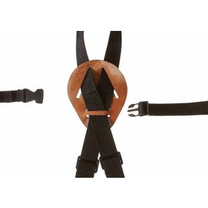 CLC 5122 Padded Construction Suspender