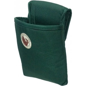 Occidental Leather G9019 Green Nylon Universal Bag