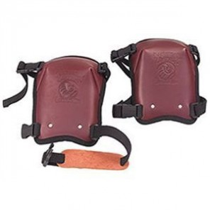 Occidental 5022 Occidental Leather Kneepads