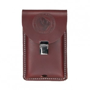 Occidental Leather 5326 Clip-On Leather Phone Holster