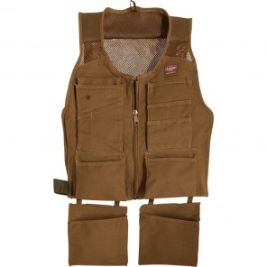 Bucket Boss 80400 SuperVest - Small/Medium