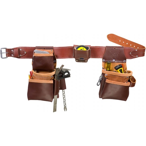 Occidental Leather 8080DB M Medium Outil Ceinture oxylights encadreur Paquet Neuf