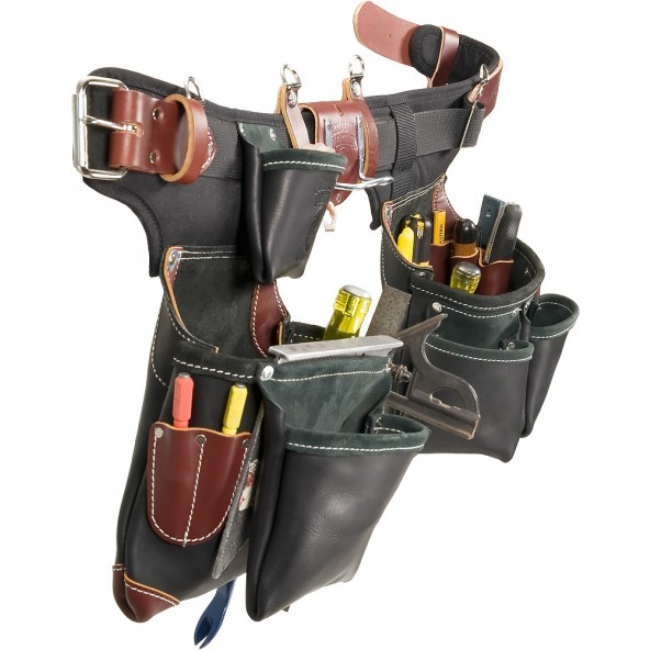 Occidental Leather Tool Belt Systems