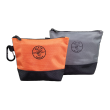 Klein 55470 Stand-Up Zipper Bags 2-pack