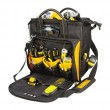 DeWalt DGL573 41 - Pocket Lightedf Technicians Tool Bag