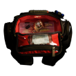 Wild River WN3604 Tackle Tek Nomad - Lighted Backpack w/o Trays