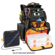 Wild River WT3605 Nomad XP Lighted Backpack with USB Charging System